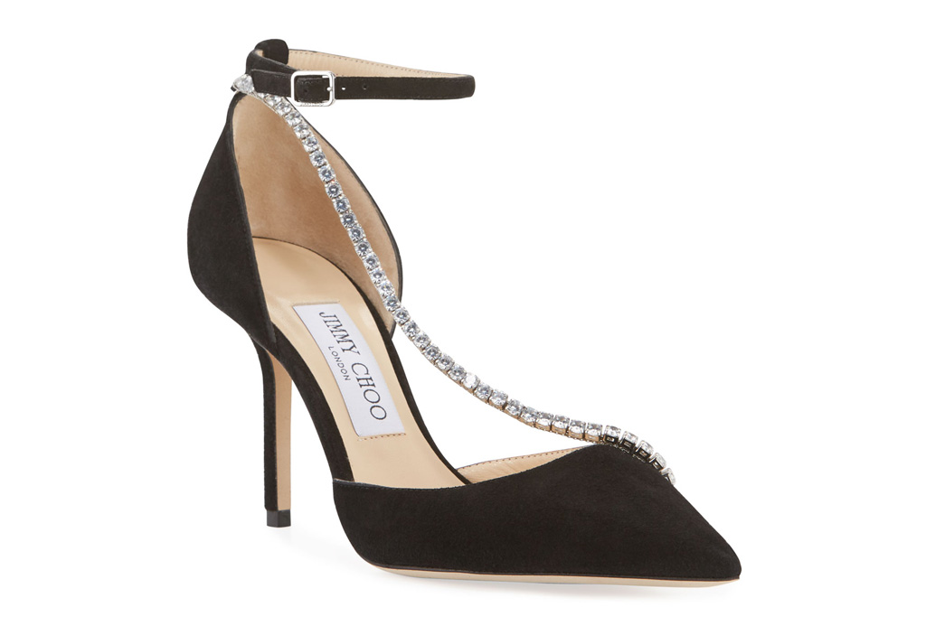 jimmy choo, talika pump