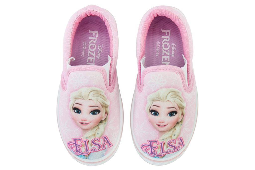 joah store frozen sneakers