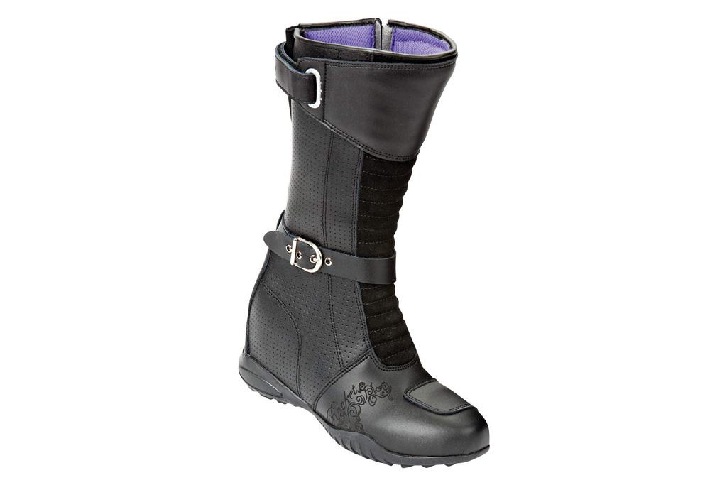 joe rocket touring boots