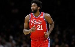 Philadelphia 76ers Joel Embiid