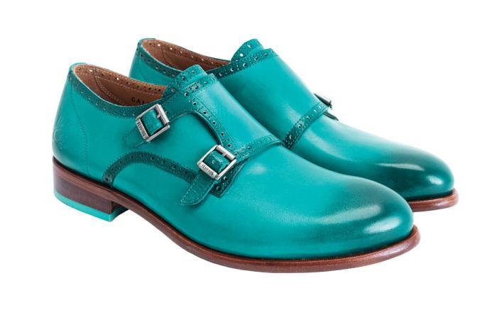 John Fluevog men's shoe