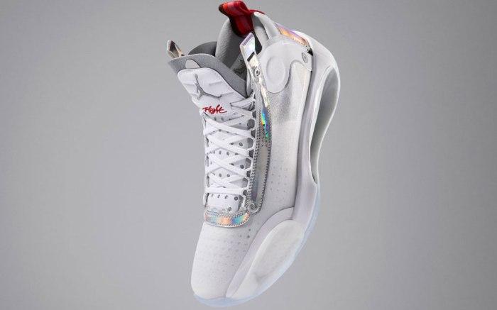Air Jordan 34 Jordan Unite