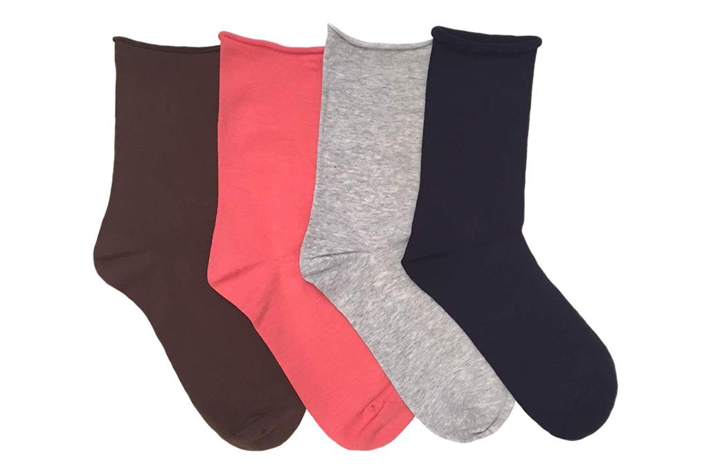 k-bell socks