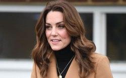 Kate Middleton, celebrity style