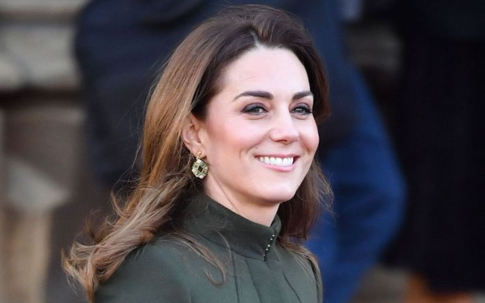 Prince William and Catherine Duchess of Cambridge visit to Bradford, UK – 15 Jan 2020
