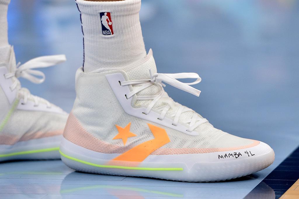 Kobe Bryant on Sneakers – Footwear News