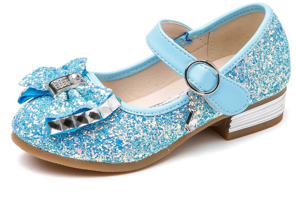 Kikiz Princess Party Dress Shoes