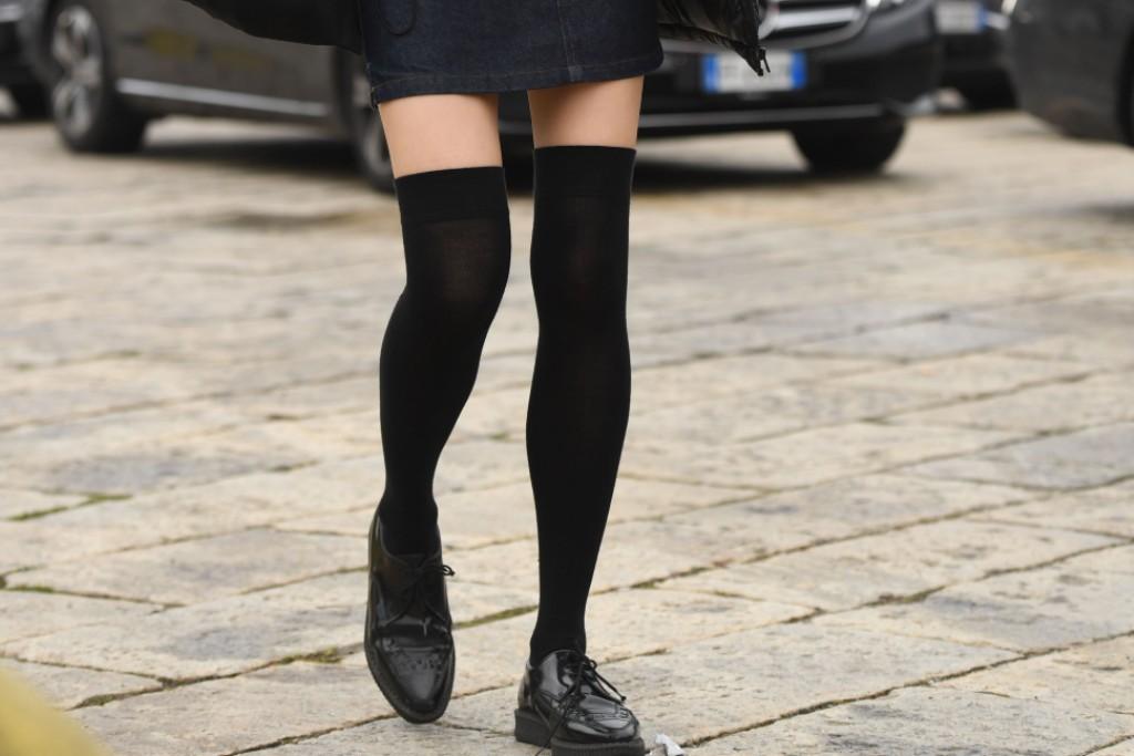 Best Thigh-High Socks on Amazon