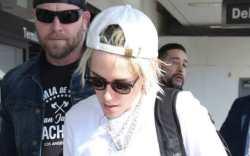 Kristen Stewart, celebrity style, lax airport