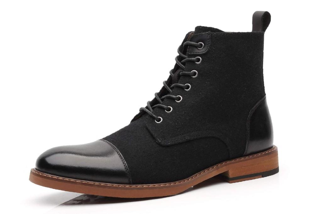 La Milano Ankle Boots