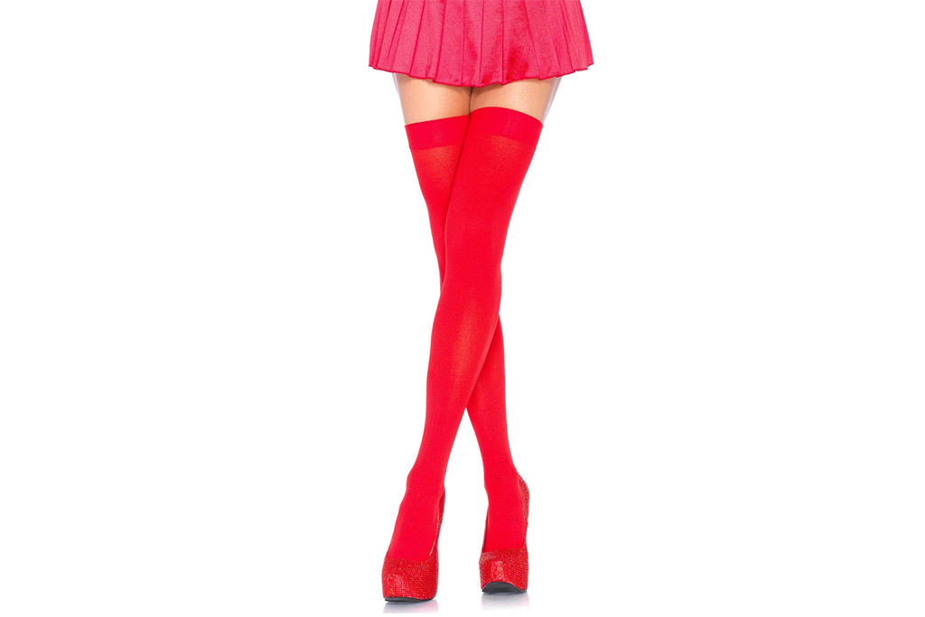 leg avenue thigh high stockings