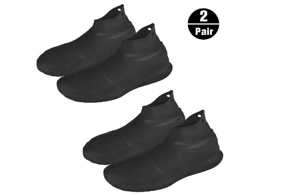 Legelite Waterproof Shoe Covers