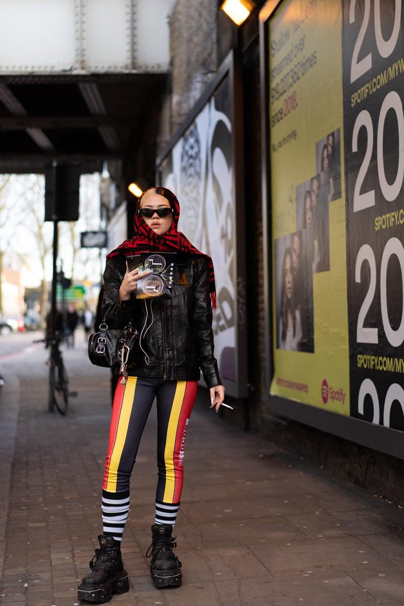 Lfw Men S Fall 2020 Street Style Shoes Best Looks Photos Telasi News