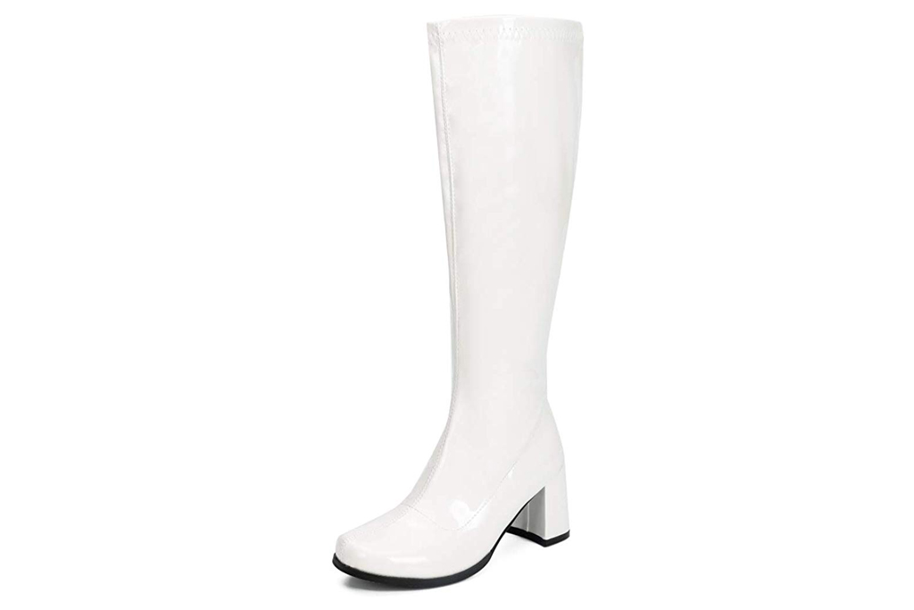 Best Wide-Calf Go-Go Boots for Women