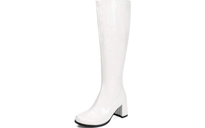 liurujia go-go boots