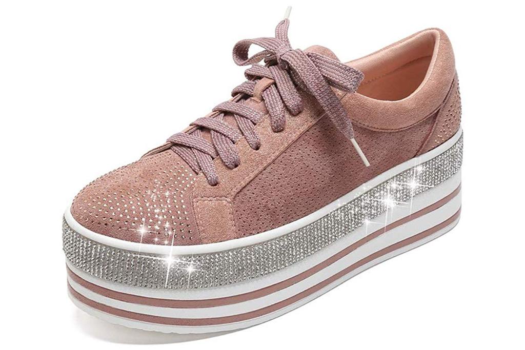 mackin j sneakers