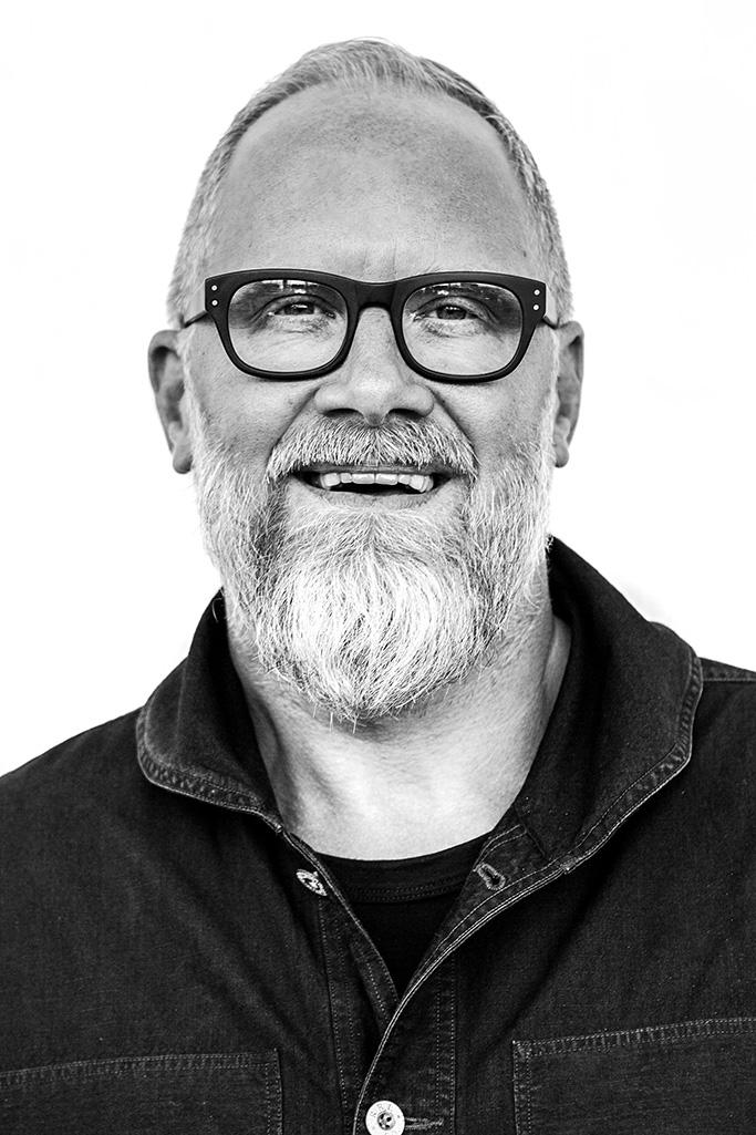 Magnus Wedhammar, Toms CEO