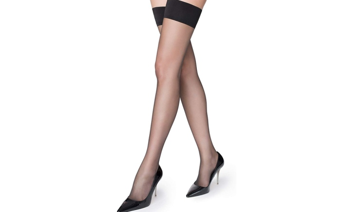marilyn stockings