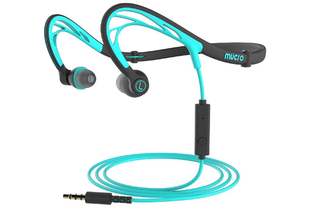 Mucro Headphones
