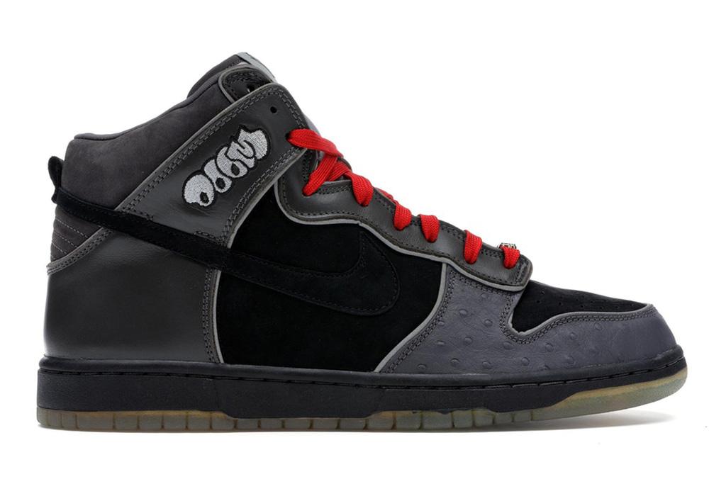 """Nike Dunk SB """"MF Doom"""""""