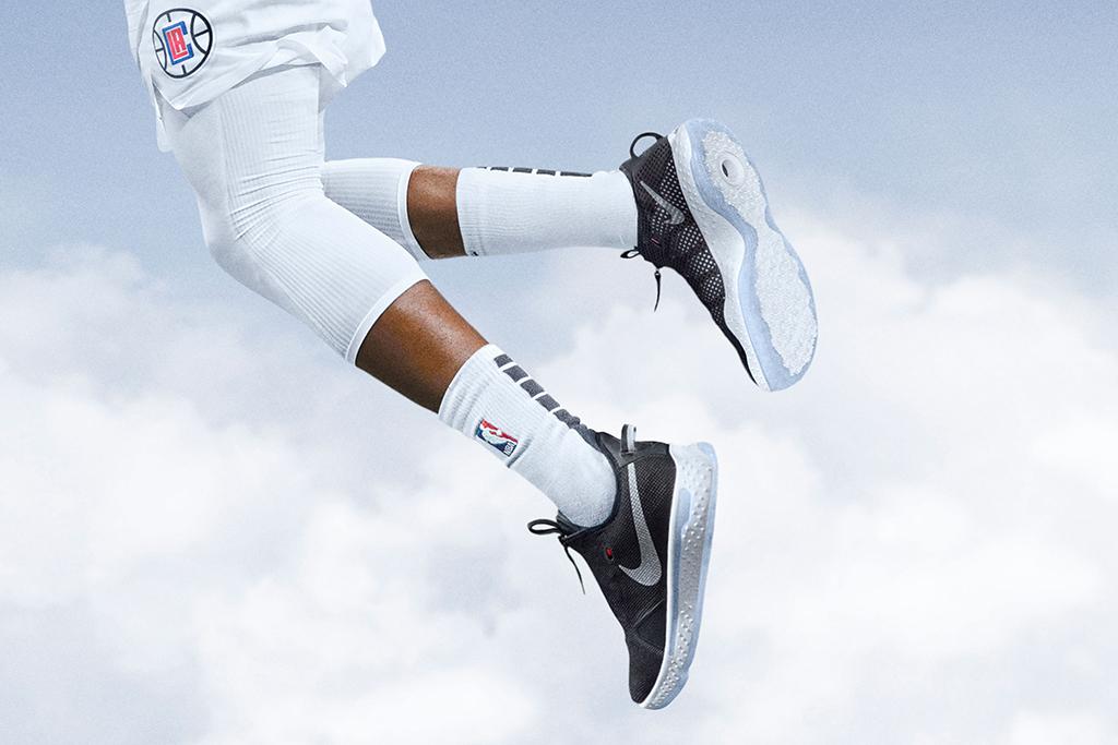 Nike PG 4, paul george shoes