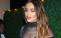 Olivia Culpo, celebrity style