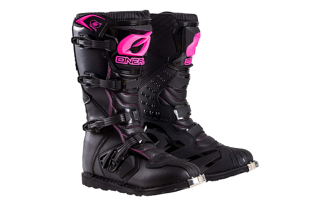oneal racing boots