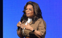 'Oprah's 2020 Vision: Your Life in