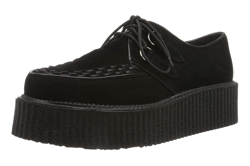 pleaser creepers