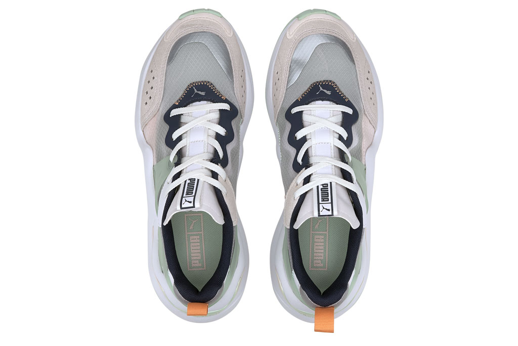 Puma Rise, womens sneakers