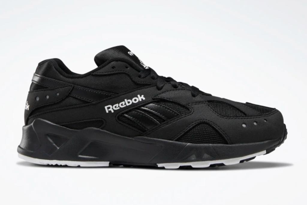 Reebok Aztrek 93 Sneakers