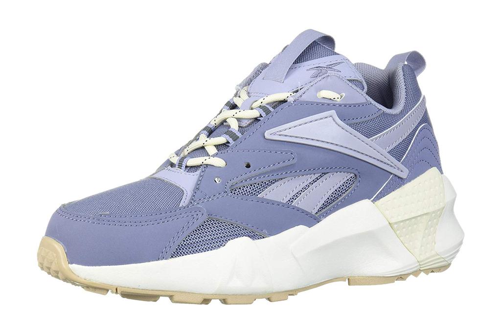 reebok chunky sneakers