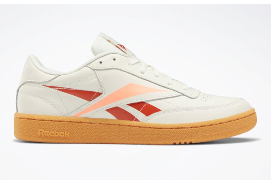 Reebok Club Classic Vector Sneakers