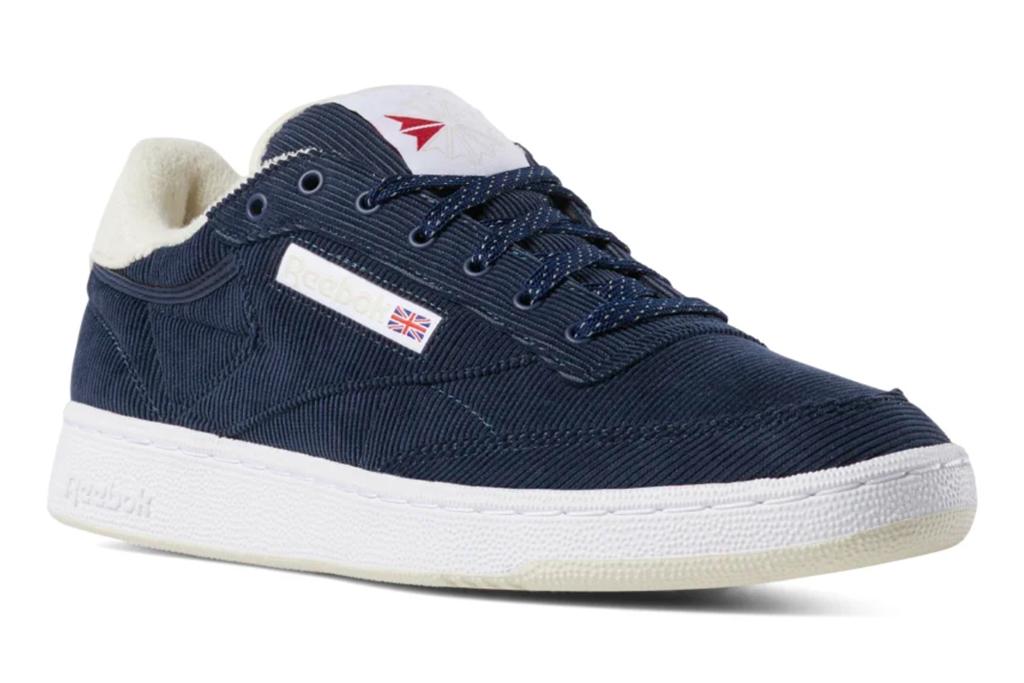 Reebok Club C 85 Corduroy Sneakers