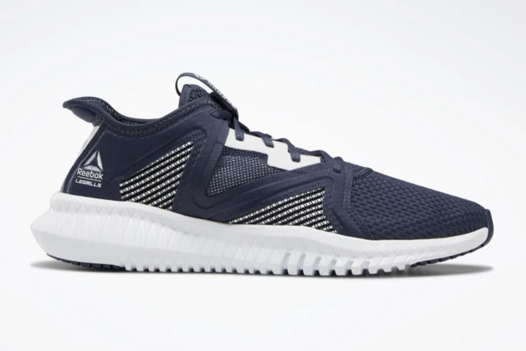 Reebok Flexagon 2 Flexweave Les Mills Training Shoes
