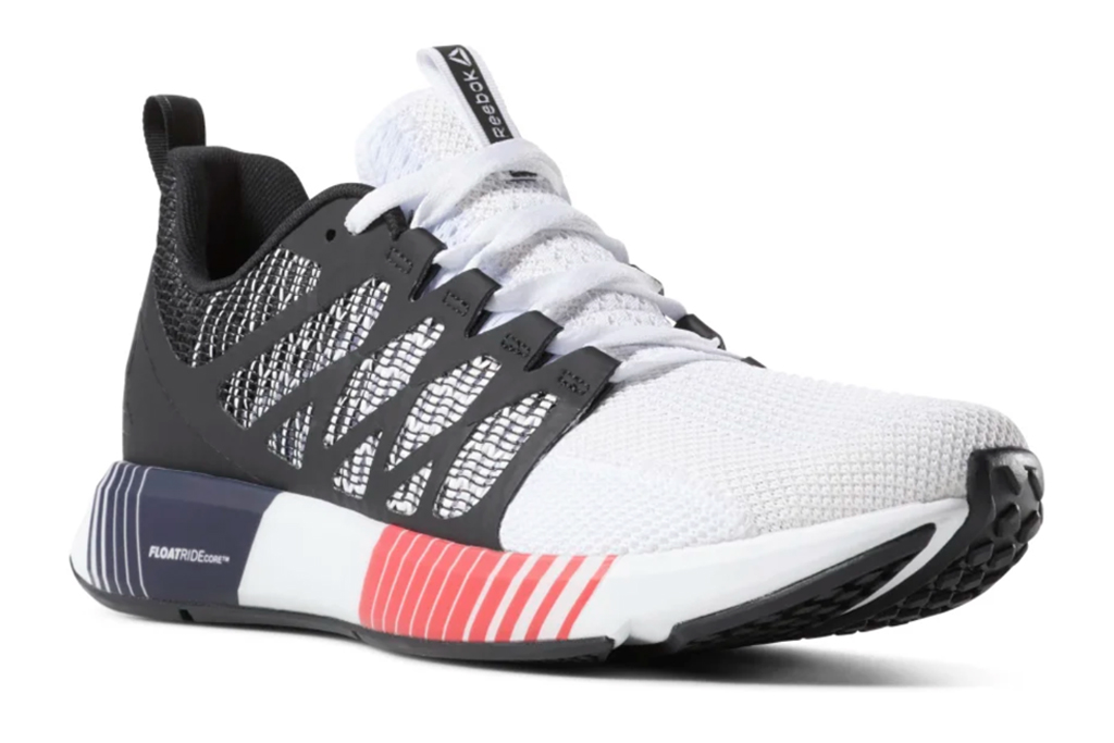 Reebok Fusion Flexweave Cage Shoes