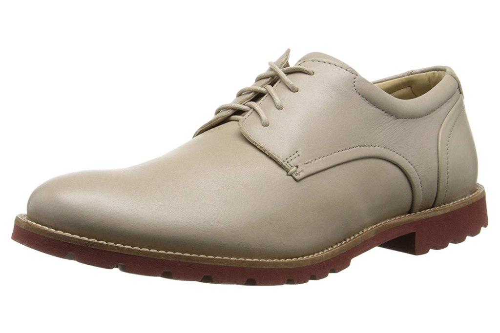 rockport derby shoes