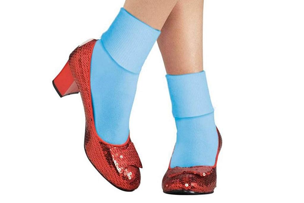 Rubie's Wizard of Oz Slippers