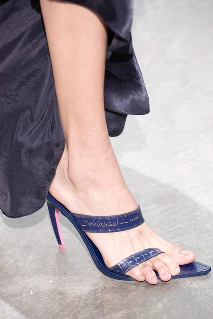 Schiaparelli , spring 2020, couture, paris, runway