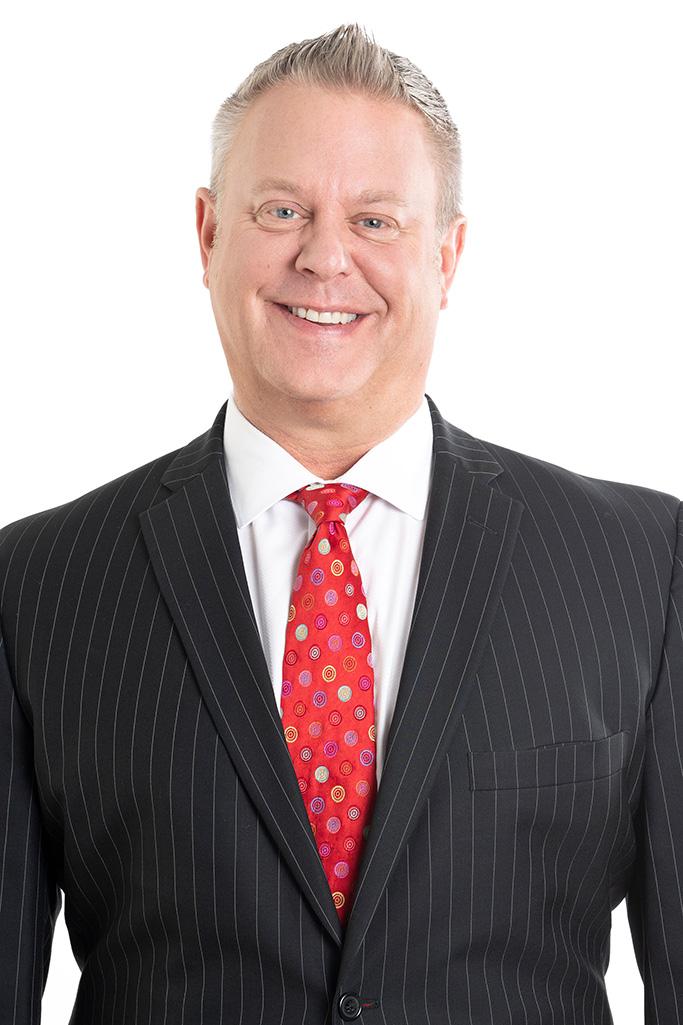 Mark Schindele, Target