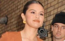 Selena Gomez, street style, nyc, celebrity