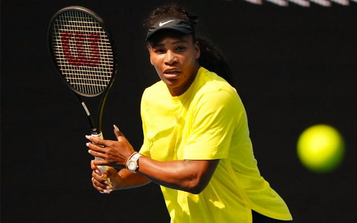 serena-williams-yellow-shirt-practice