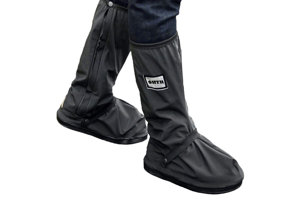 ushth boot covers