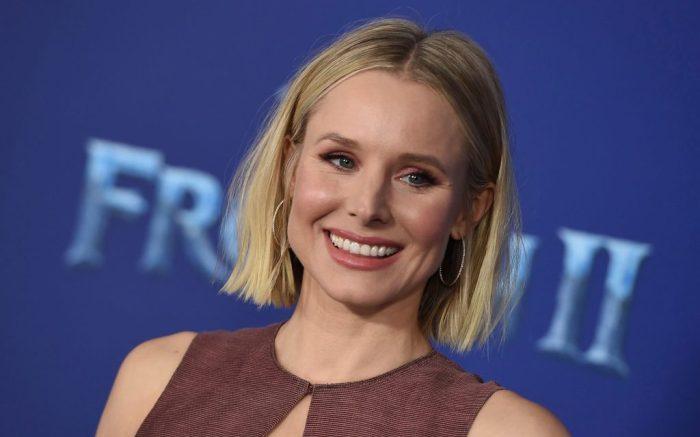 "World Premiere of ""Frozen 2"" – Arrivals, Los Angeles, USA – 07 Nov 2019"
