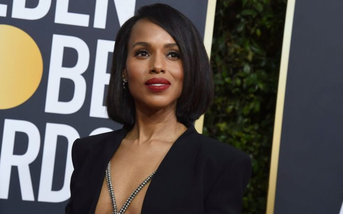 77th Annual Golden Globe Awards – Arrivals, Beverly Hills, USA – 05 Jan 2020