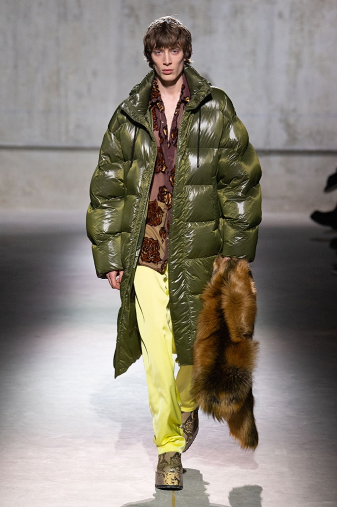 FW20, Men's Collection, Fall, Winter, 2020
