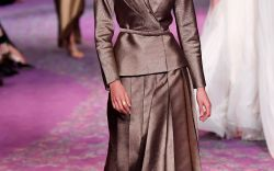 Dior show, Runway, Spring Summer 2020, Haute Couture Fashion Week, Paris, France – 20 Jan 2020