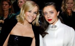Reese Witherspoon and Bel Powley in