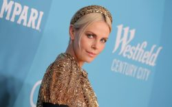 Charlize Theron22nd Costume Designers Guild Awards,