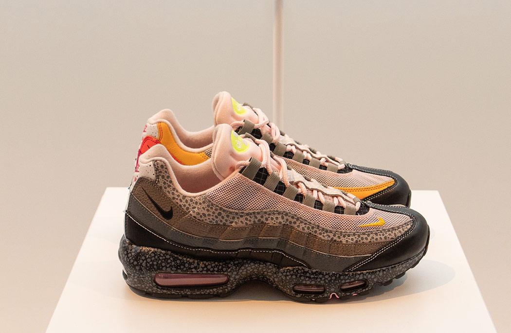 Size? Nike Air Max 95